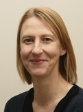 Dr Claire Mearns